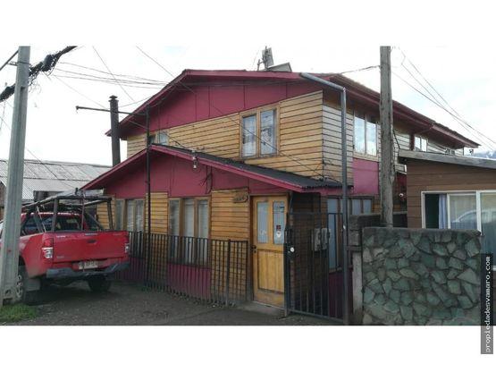 casa simpsonvictoria en coyhaique