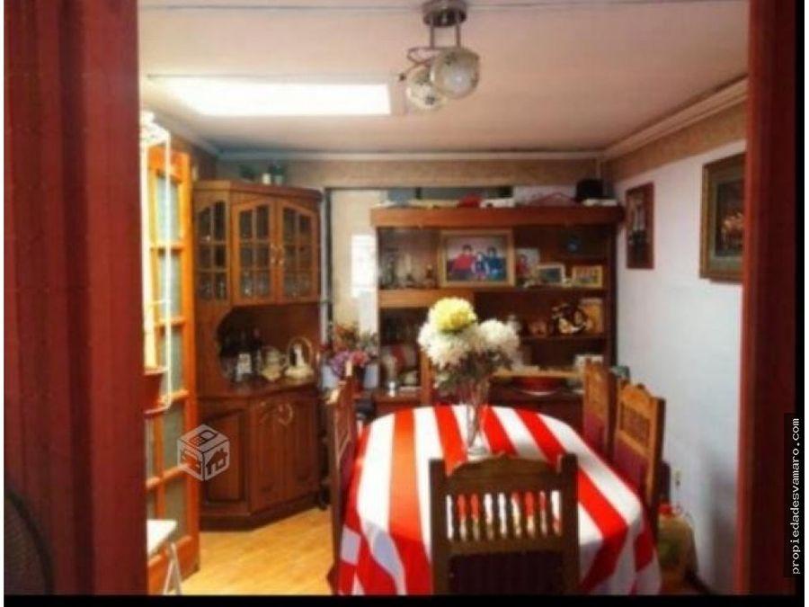 se vende casa con amasanderia funcionando en maipu