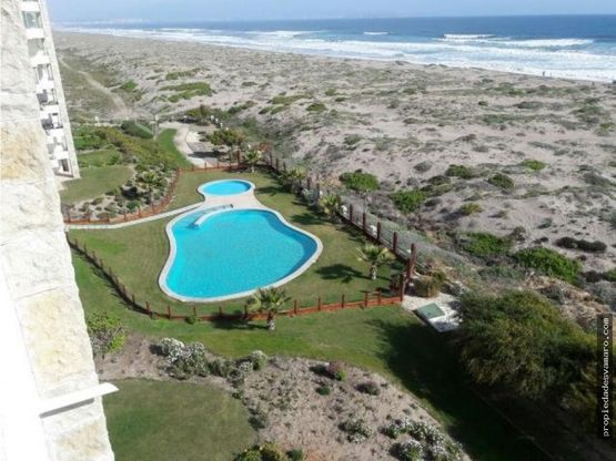 departamento club de golf la serena