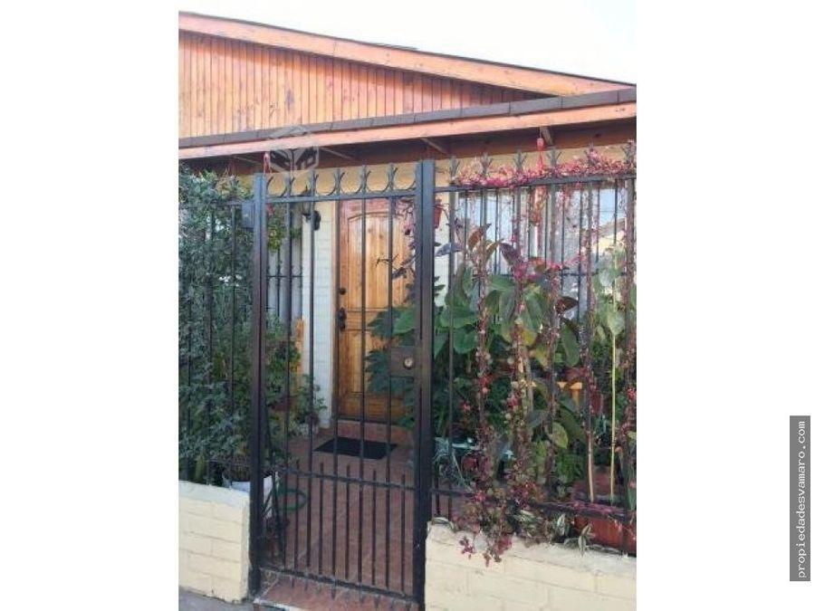 casa villa el arrayan maipu