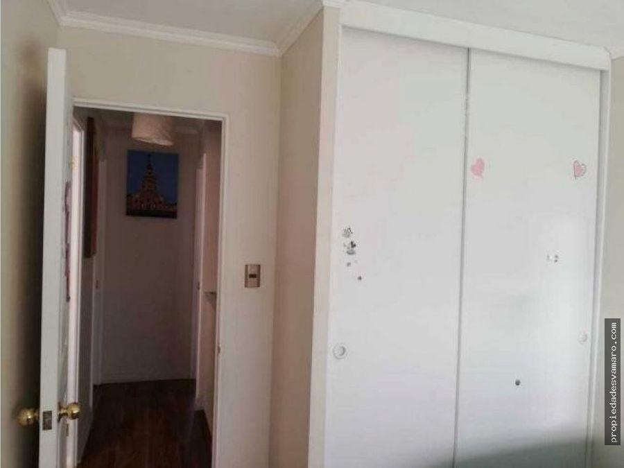 casa en condominio en quilpue