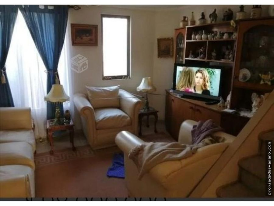 casa en venta en los bosquinos en maipu