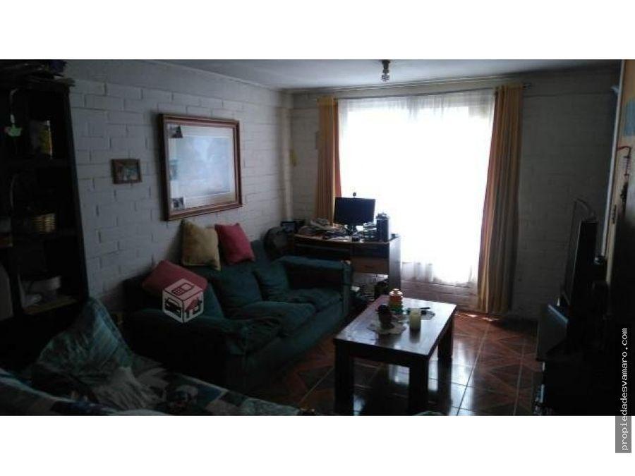 casa en venta en villa el arrayan en maipu