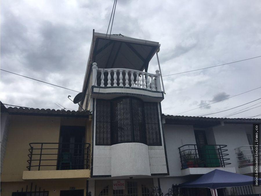 casa en el portal de jamundi valle del cauca col