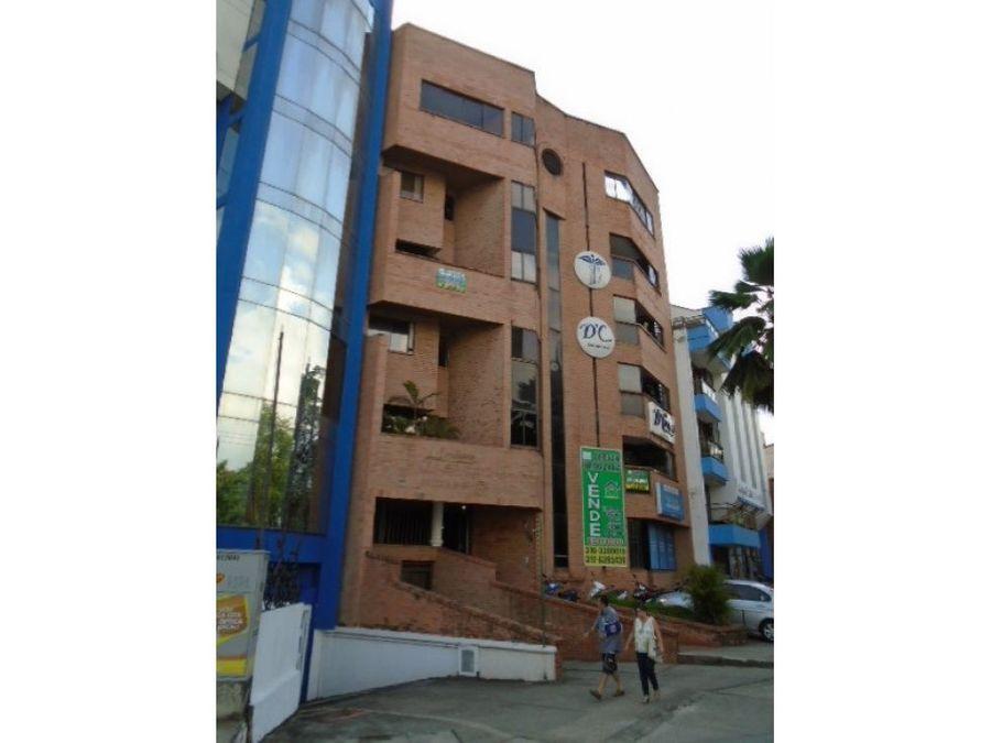 venta edificio zona sur cali sector palmetto