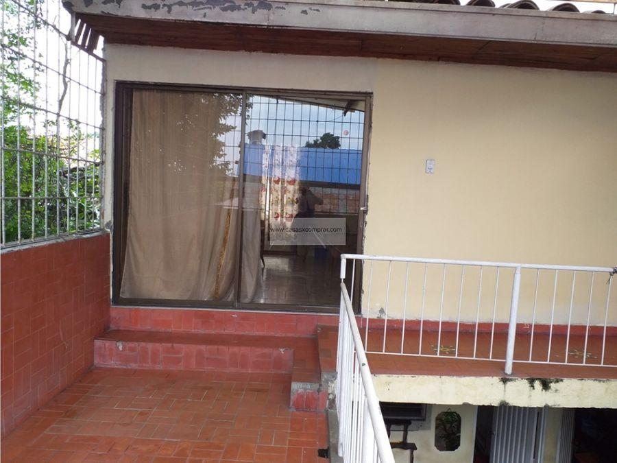 venta casa externa barrio nuevo palmira valle