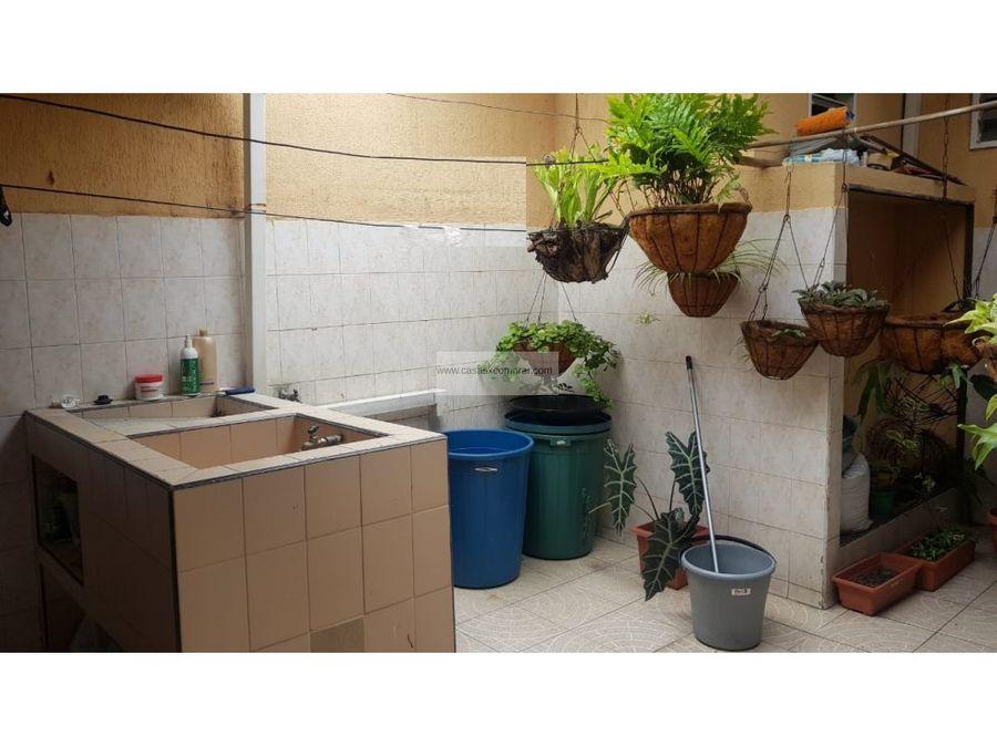 venta casa unifamiliar un piso pampalinda cali