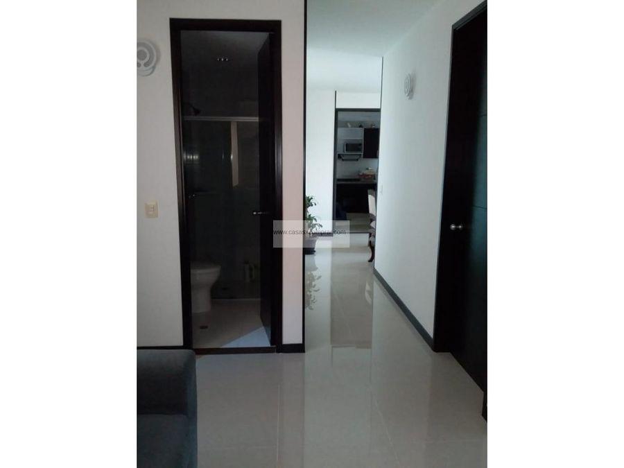 venta apartamento caney 3 alcobas