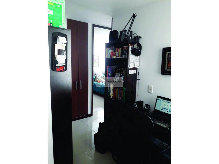 venta apartamento confortable sur de cali