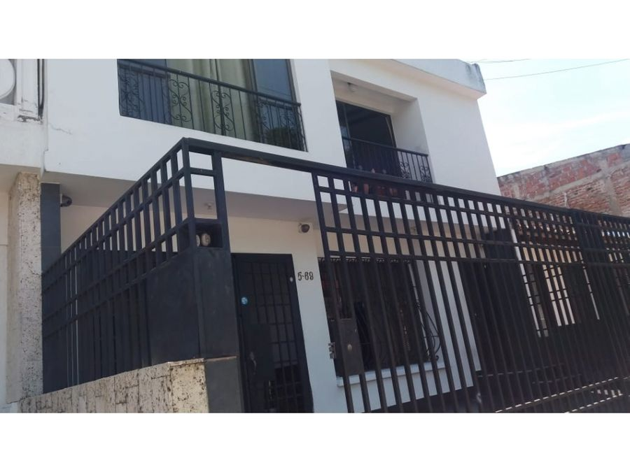 vendo casa bifamiliar en mayapan sur de cali