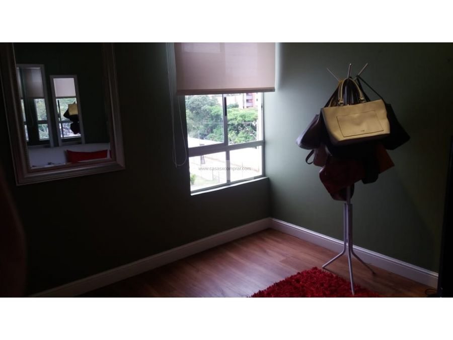 se vende apartamento sur de cali pance