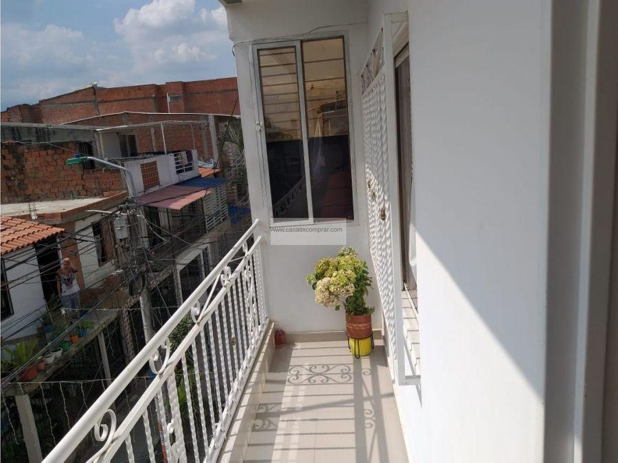 venta casa barrio morichal comfandi cali
