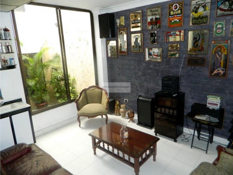 casa en venta en el ingenio cali valle