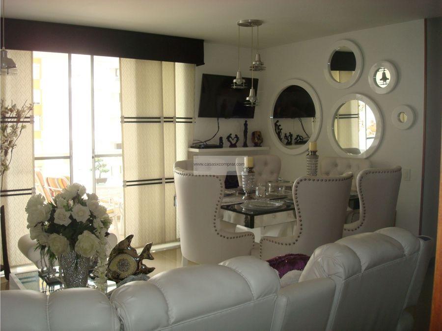 venta apartamento valle de lili