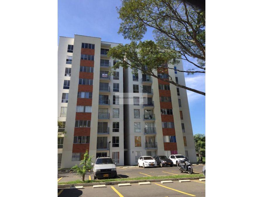 venta moderno apartamento jamundi los naranjos