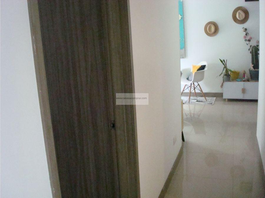 vendo apartamento unidad cerrada ingenio cali