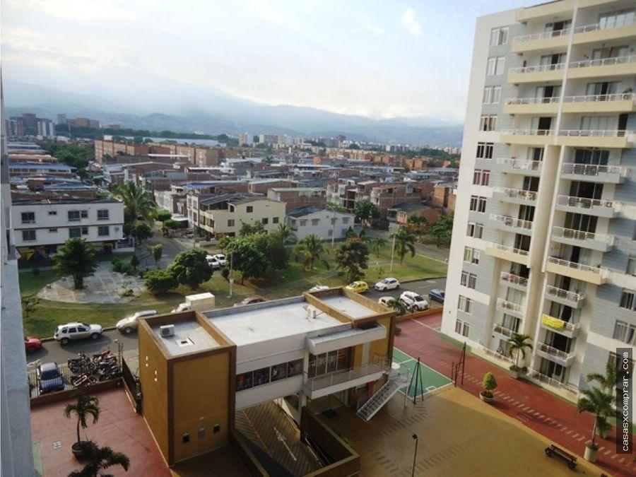 venta de apartamento en el sur i valle de lili
