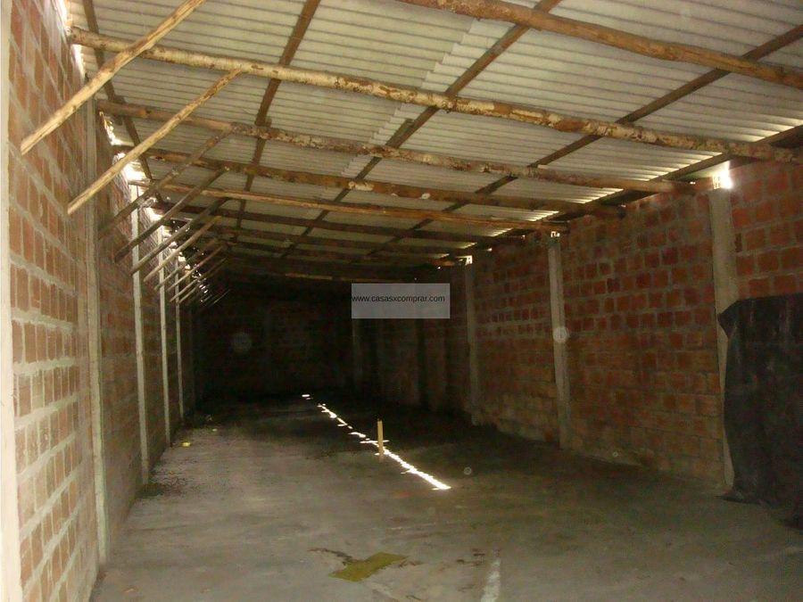 venta casa lote en barrio villanueva cali 14553 m2