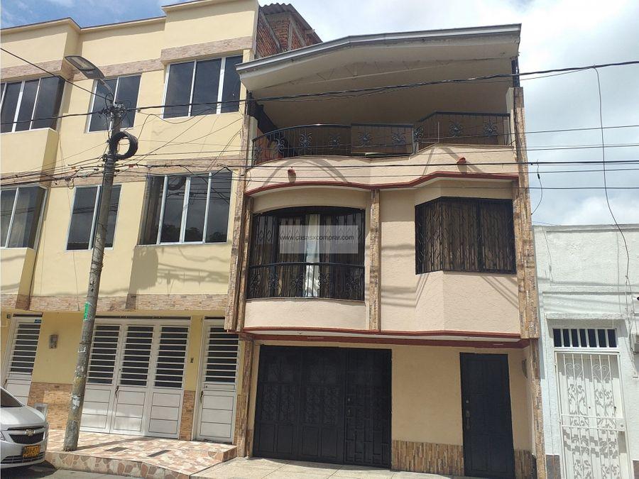 venta casa central independiente palmira
