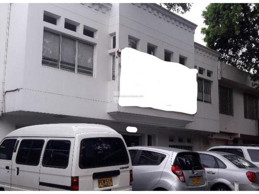edificio clinica sur cali