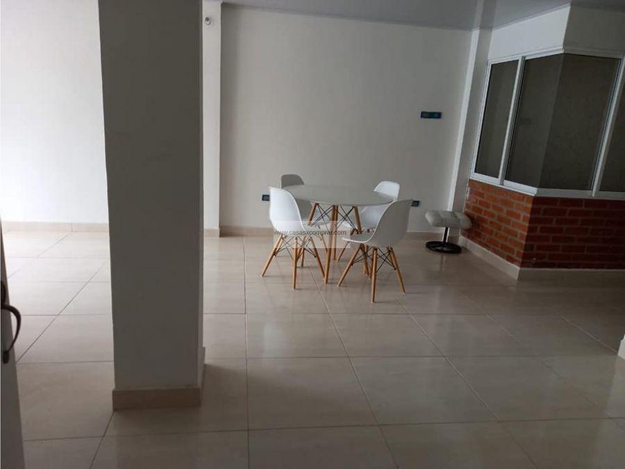 apartamento 2 piso santa ana