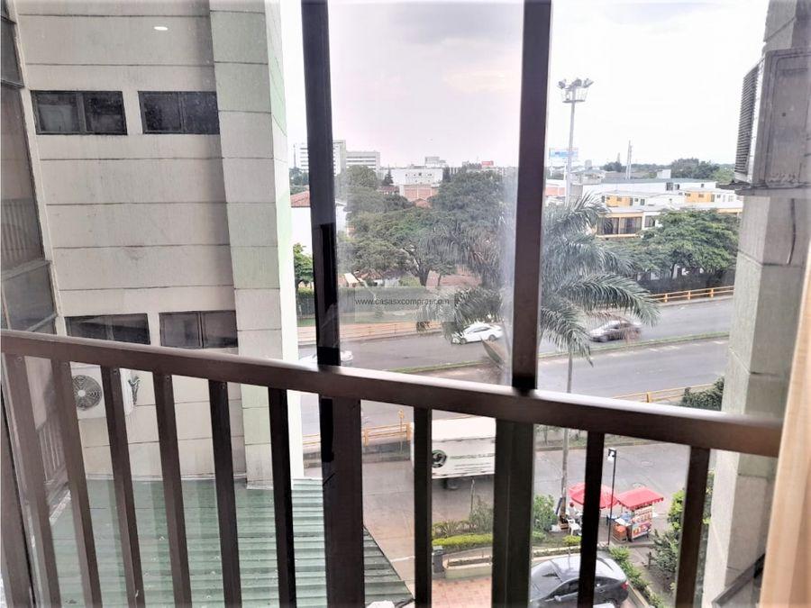 vendo apartamento amplio cerca de palmetto plaza al sur de cali