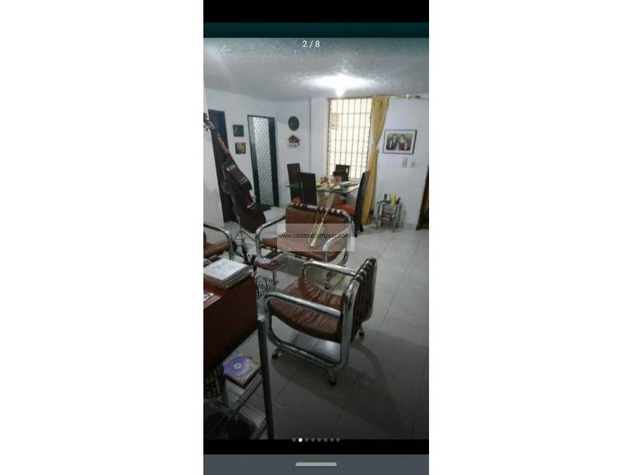 venta apartamento santa rosa centro