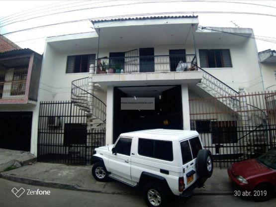 bodega y apartamentos en venta san cristobal cali