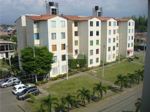 venta apartamento en jamundi 2 habitaciones