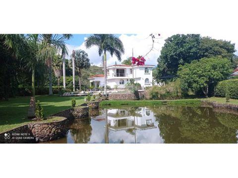 venta casa campestre condominio oceano verde jamundi