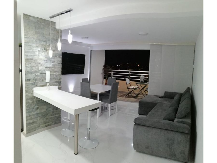 venta apartamento palmira