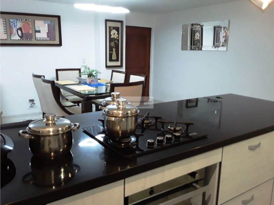 apartamento en venta cali miraflores