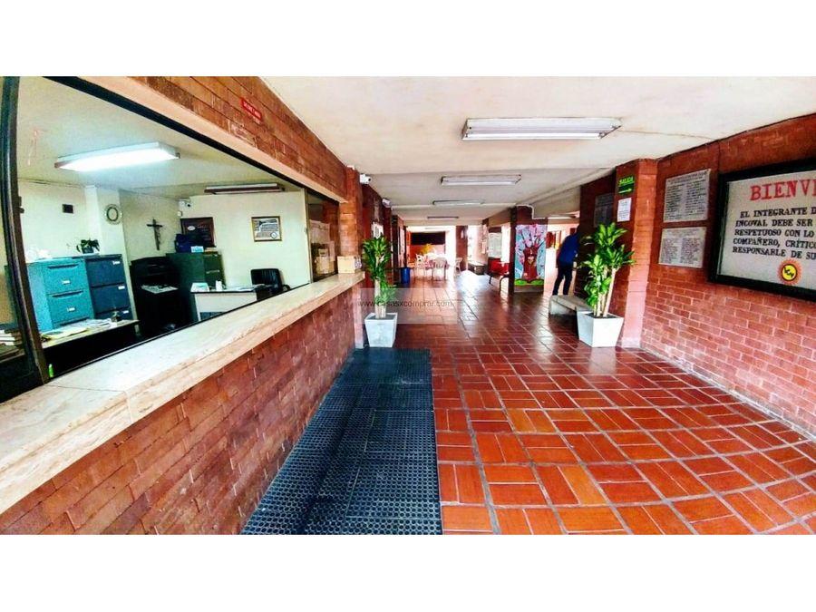 venta edificio institucional barrio templete cali