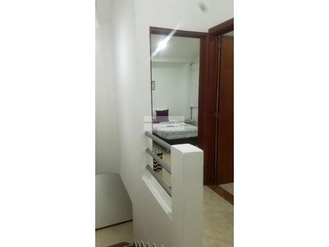 apartamento alicanto duplex