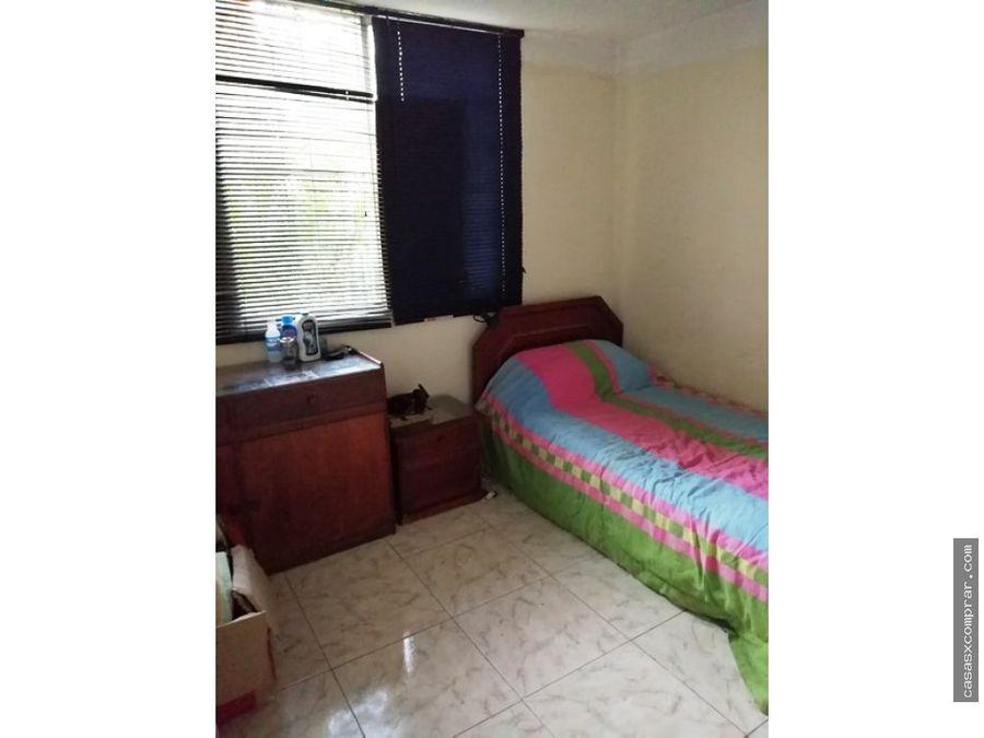 venta de apartamento en colseguros primer piso