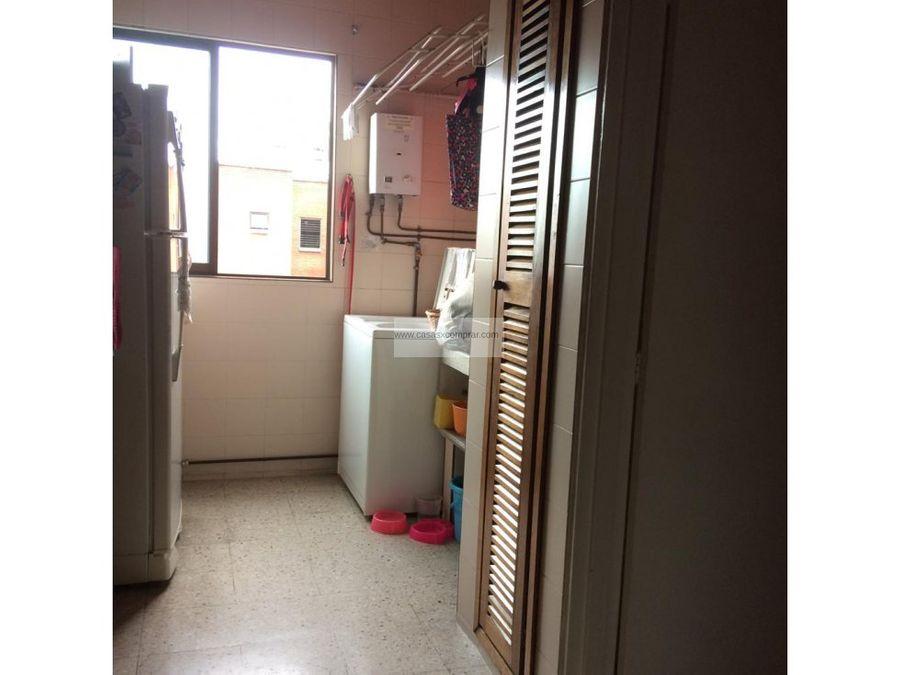 venta apartamento el lido 4 piso sin ascensor