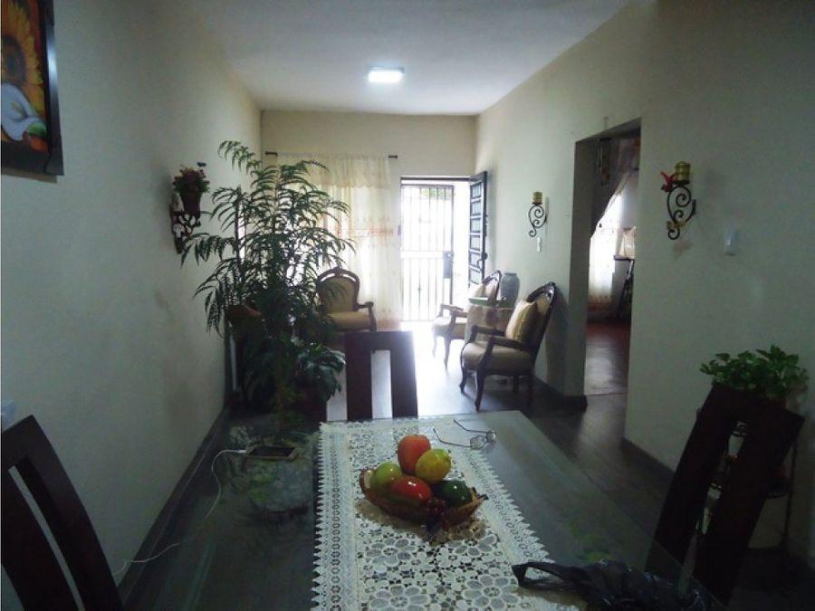 venta casa en cristobal colon