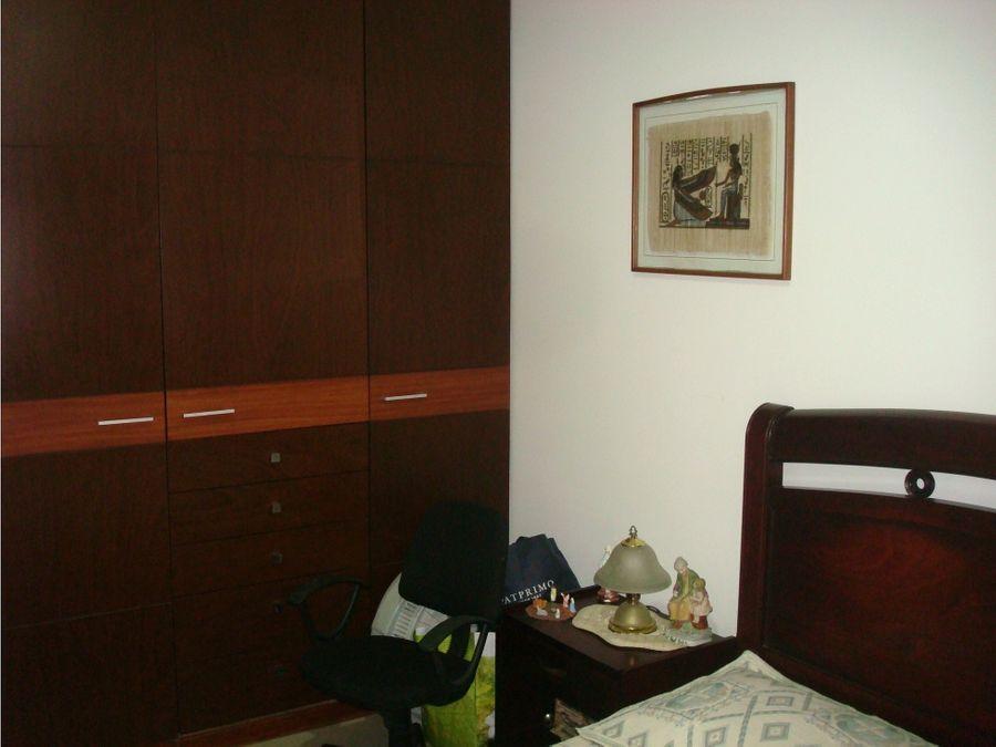vendo apartamento en pancecali