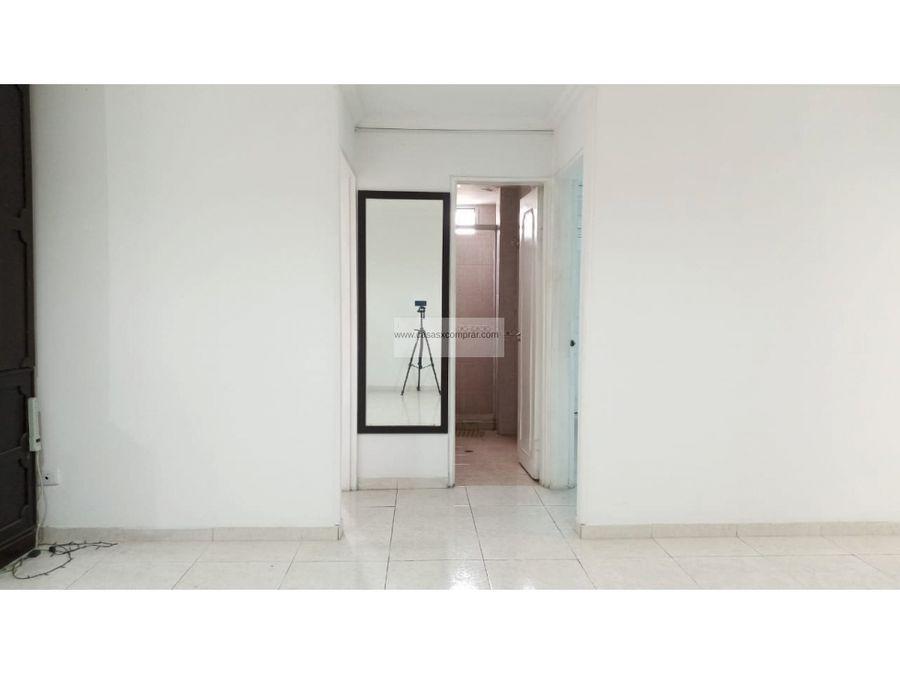 venta de apartamento san fernando