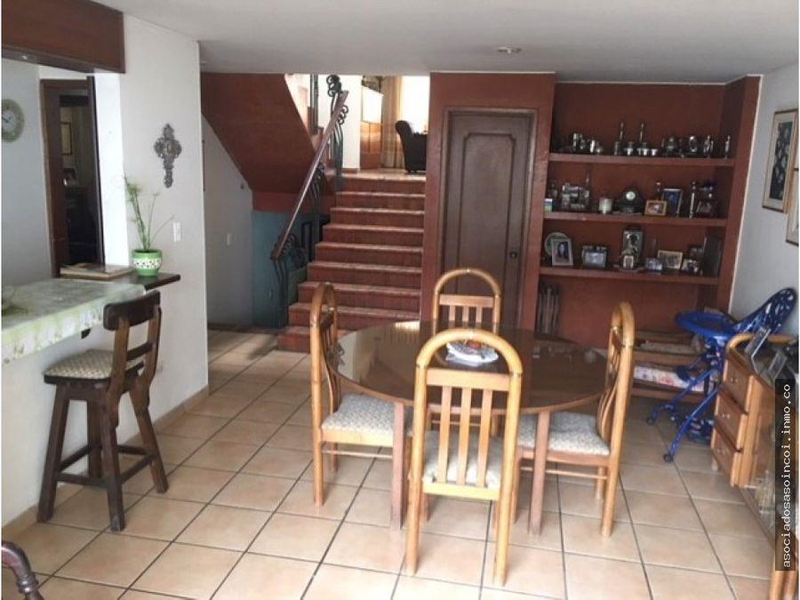 venta de casa sur tequendama cali colombia