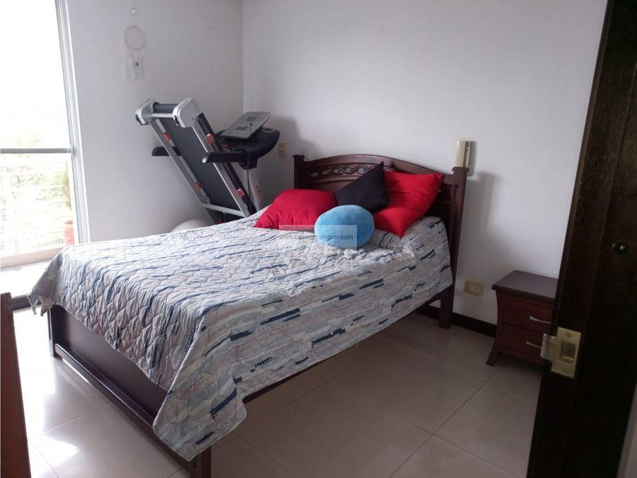vendo apartamento amplio en el ingeniosur de cali valle del cauca