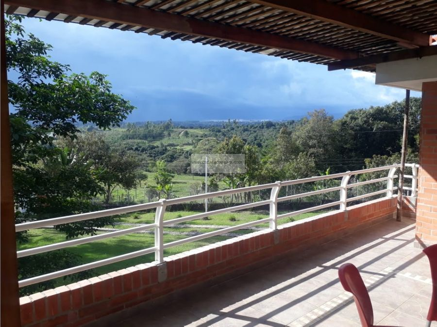 vendo casa campestre a 6 km de popayan cauca colombia