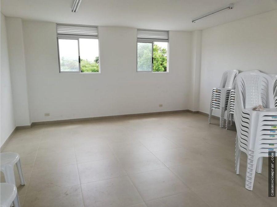 vendo casa en jamundien condominio cerca de la 14 de alfaguara