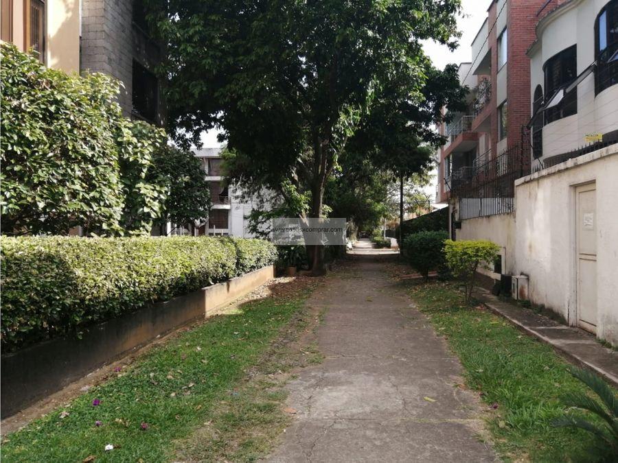 vendo apartamento amplio en el ingenio al sur de cali