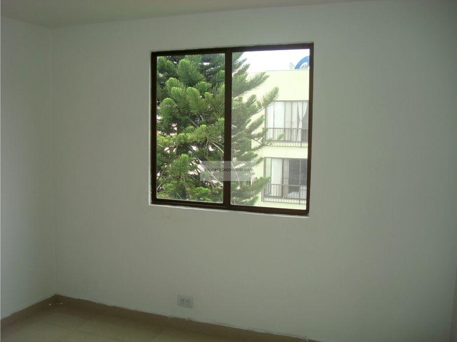 vendo apartamento en multicentro