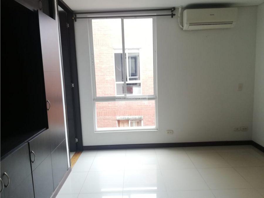 vendo apartamento en edificio en cambulos al sur de cali