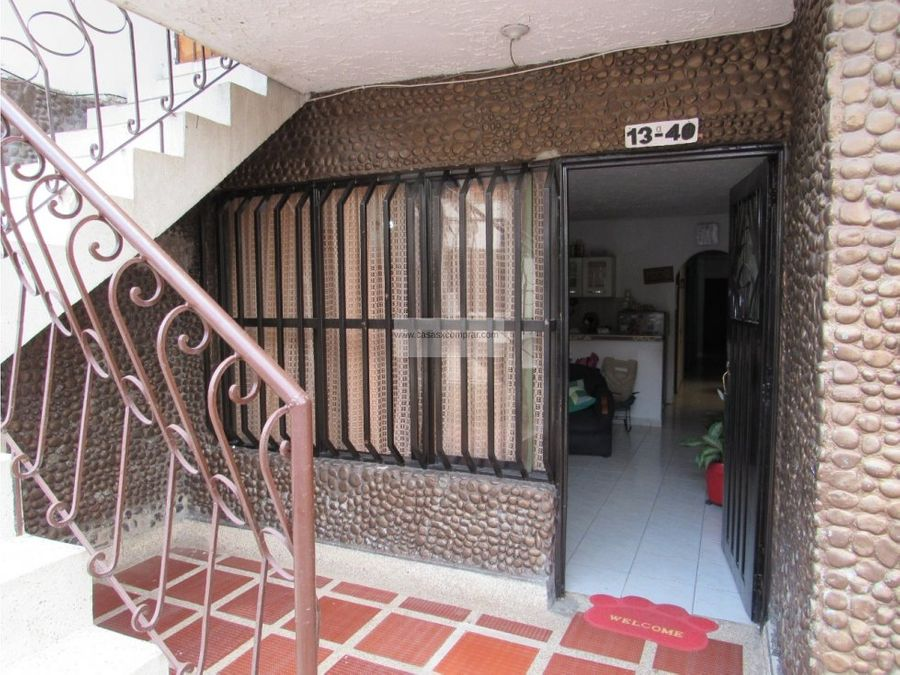 venta casa para inversion santodomingo