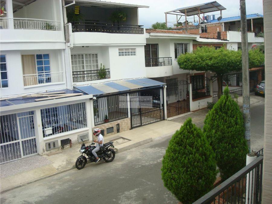 venta casa en ciudad 2000 cali valle