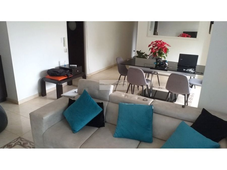 venta apartamento refugio piso 2 cali 240 mill