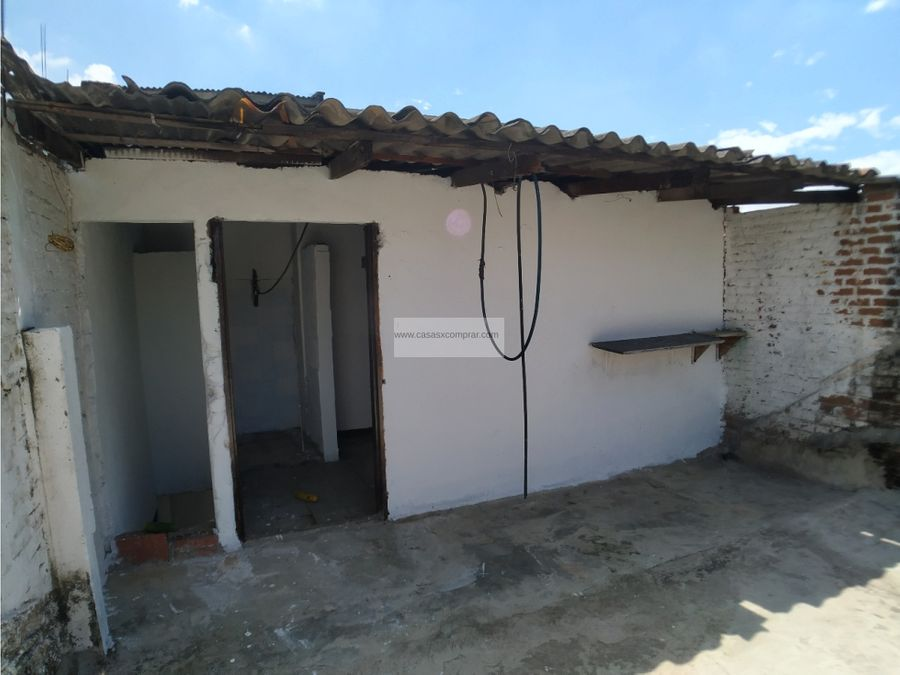 venta casa barrio libertadores cali